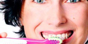 Ухаживаем за зубами